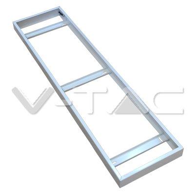 Preisvergleich Produktbild Caja Para El Montaje Exterior Del Maxi Panel LED