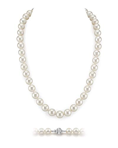 AAA Cultured Pearl Necklace
