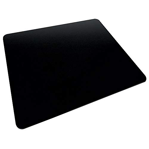 STAPLES 2402231 Extra Large Mouse Pad Black