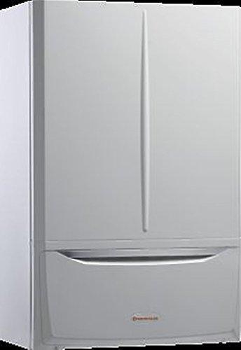 Immergas 3.025511 - Caldera de condensación Victrix 28 kW TT Cod.3.025511, color blanco