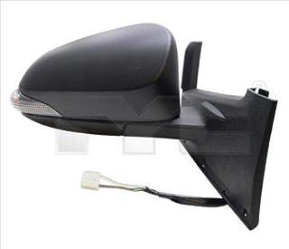 DAPA GmbH /& Co KG 3050091 Espejo retrovisor derecho