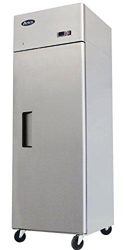 Atosa MBF8001 Top Mount (1) One Door Freezer
