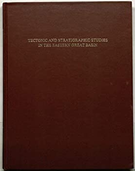 Hardcover Tectonic and stratigraphic studies in the eastern Great Basin (Memoir / Geological Society of America) Book