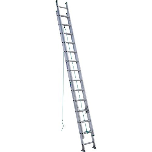 Werner D1228-2 Extension-ladders, 28-Foot