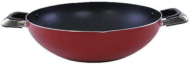 RoyalFord WOK PAN, 30CM, Red, RF325WP30