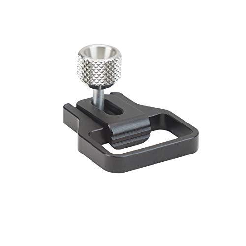Nitze Abrazadera de cable HDMI A7SIII para jaula de cámara compatible con Sony A7S III Cage- PE22