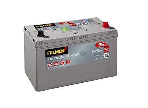 Starterbatterij Fulmen FA954 12 V 95 Ah 800 A