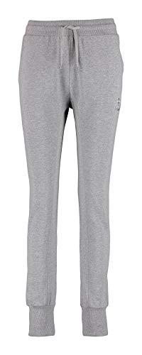 Hummel Damen Classic Bee Women's Glen Pants Jogginghose, Grey Melange, S