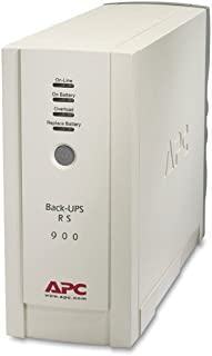 UPSBatteryCenter RBC32 APC Back-UPS RS 800 BR800-FR Compatible Battery Pack Replacement