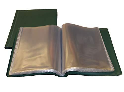 Kombat Army Combat A4 A5 A6 Nirex Note Order Book Map Holder Binder Folder Cover