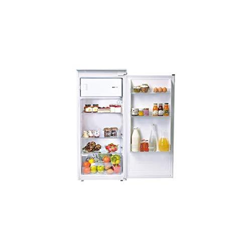 Candy Cfbo2150N Réfrigérateur-Congélateur Autonome Blanc 179 L A+ - Réfrigérateurs-Congélateurs (179 L, St, 40 dB, A+, Blanc)