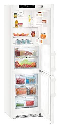 Liebherr CBN 4815 Comfort BioFresh NoFrost nevera y congelador Independiente Blanco 343 L A+++ -...