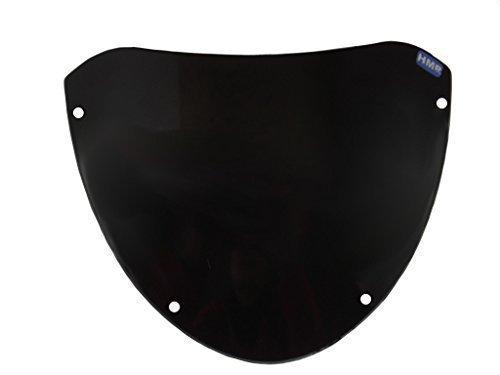 HMParts Pocket/Rocket/Bike/Mini Moto Windschild NEU! T1 schwarz