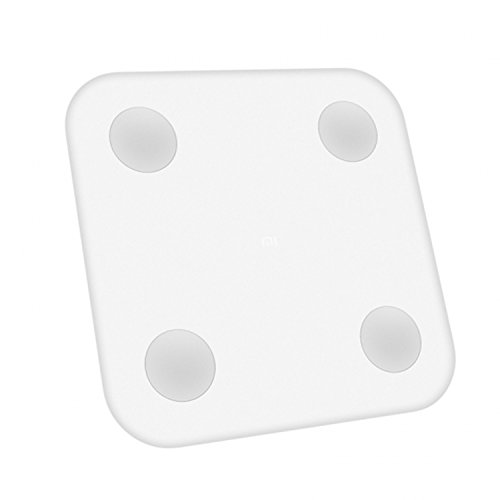 XIAOMI XMTZC02HM 体組成計 XIAOMI スマート体組成計 ホワイト