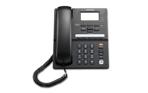 Samsung SMT-i3105 SIP-Telefon schwarz