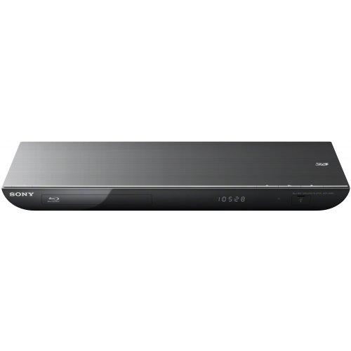 Sony BDP-S490 - Unidad de Blu-ray (BD, CD, DVD, 1080p, NTSC, PAL, Slideshow, 7.1, Dolby Digital, Dolby TrueHD, DSD, DTS Neo