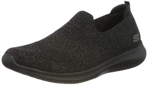 Skechers Ultra Flex-Harmonious, Zapatillas sin Cordones para Mujer