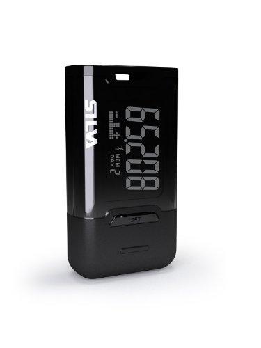 Silva Schrittzähler Pedometer Ex30, Uni, One Size