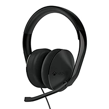 Microsoft Xbox One Stereo Headset  Headset Only No Adapters