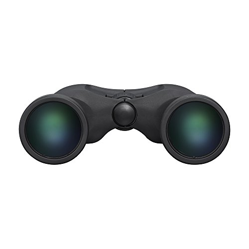 Pentax SP 16x50 Vision Porro Prizm Binocular with Bak4 Prism, Fully Multi-Coated Optics Large Objective Lens Contrast-Rich, Bright Viewing Aluminium-Dicast Body Rubber Coated Body Black