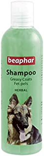 Beaphar Shampoo Herbal Green (natural) 250ml