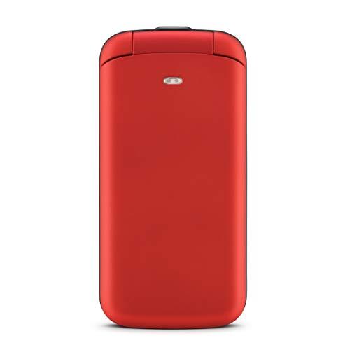 Lava Flip, red, Regular (111LFMFLF01FPR)
