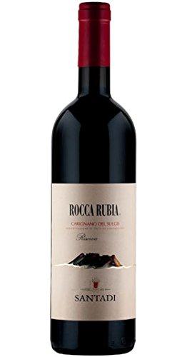 Carignano del Sulcis Riserva, Rocca Rubia, Santadi 75 cl. (case of 6)