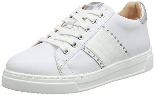 Unisa, Zapatillas Mujer, Blanco, 41 EU