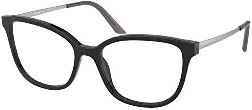 Gafas Prada PR 7 WV 1AB1O1 Negro