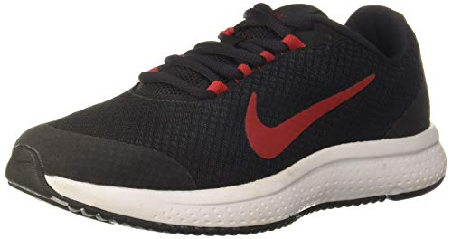 Nike Runallday, Zapatillas de Running Hombre, Multicolor (Oil Grey/University...
