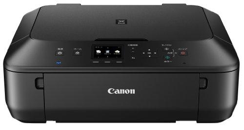 『Canon インクジェットプリンター複合機 PIXUS MG5530 BK』のトップ画像
