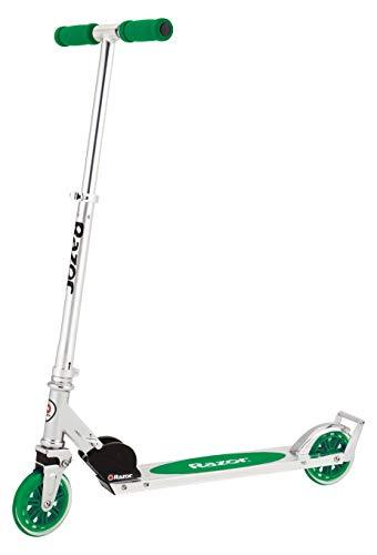 Razor A3 Kick Scooter - Green - FFP