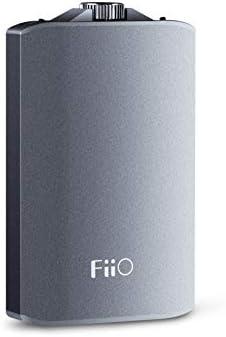 FiiO A3 Portable Headphone Amplifier with 450mW Power Titanium Edition product image