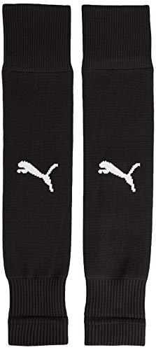 PUMA Teamgoal 23 Sleeve Socks Calcetines Futbol, Hombre, Black, 4