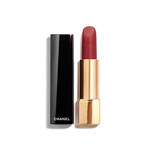 Chanel rot Allure velvet 34 - la raffeinee 3.5 g - Damen, 1er Pack (1 x 1 Stück)