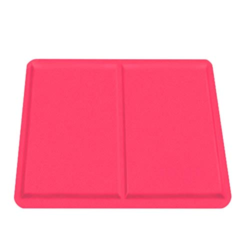 MWKLW Cooling Pet Mat Langlebige Hundekühlmatte Gel Selbstkühlendes Pad Atmungsaktives, hautfreundliches Laptop-Gel-Pad Bett Coole Schlafhilfe