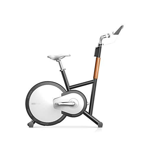 NRR Bicicleta de Ejercicios, Cuerpo Entero de Entrenamiento Integral Peso de rodamiento 100 kg de Ciclismo Interior Drive Home Gym