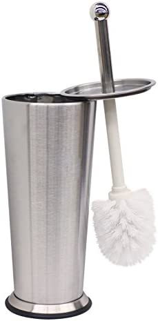 Home Basics TB10351 Great interest Brush Toilet Bombing free shipping