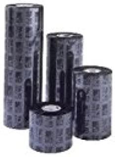 bo/îte de 4 25/mm 70/x 30/mm Zebra 880026-050 unbeschichtetesthermotransfer Label 2400//étiquettes Core 76/mm