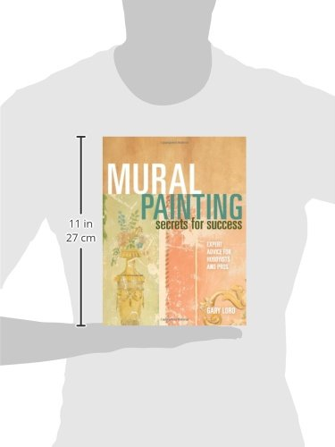 Mural Painting Secrets For Success: Expert Advice For Hobbyists And Pros