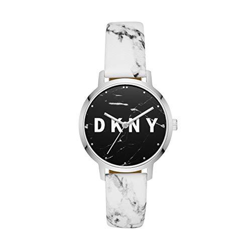 Reloj DKNY The Modernist para Mujer 36mm, pulsera de Piel