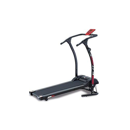 Movi Fitness - Tapis ROULANT JK Sport 2.0 Tappeto Magnetico Corsa Palestra Sport