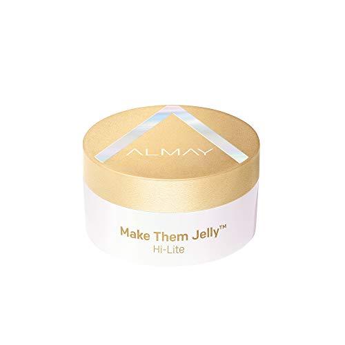 Almay Make Them Jelly Hi-Lite, 24K Dreams, 0.58 fl. oz, highlighter makeup