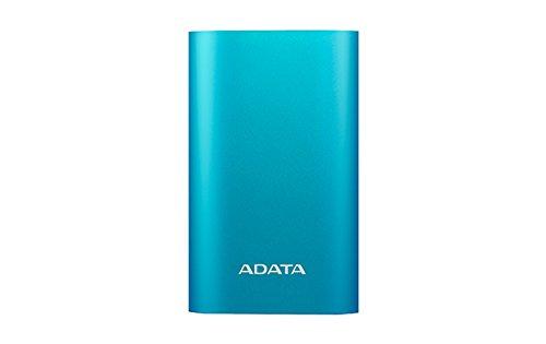 ADATA powerbank A10050QC 10050mAh (Blue) retail
