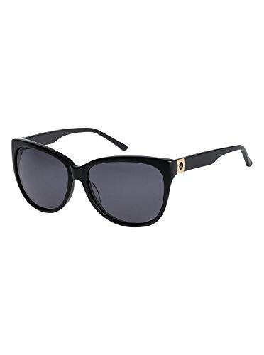 Roxy Damen Sonnenbrille Ruby Shiny Black