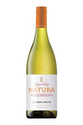 NATURA SAUVIGNON BLANC DE-ALCOHOLISED WINE