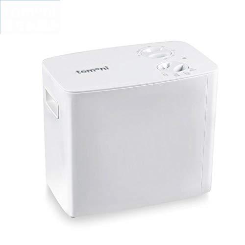 AnnGYJ Mini-Wäschetrockner, Touch-Steuerung Kann Thermostat Sein Timing-Mit Trockener Kleidung Tasche Trocknen-Schuh-Abdeckung Für Haushalt Warme Kleidung, 850W,
