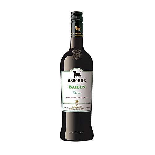 Vino Oloroso Osborne Bailen de 75 cl - D.O. Jerez - Bodegas Osborne (Pack de 1 botella)