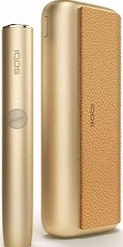 最新モデル IQOS ILUMA PRIME キット ゴールドカーキ アイコスイルマプライムキット 製品登録可能品