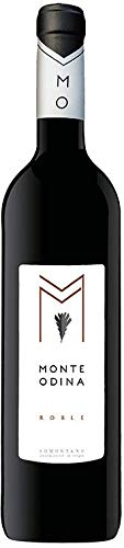 ROBLE de bodega Monte Odina | vino tinto roble de Somontano